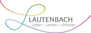 Logo Dorfgemeinschaft Lautenbach